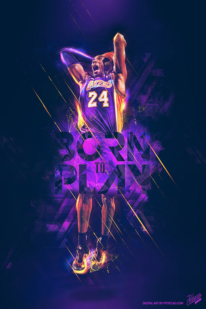Basketball Graphic Design With H