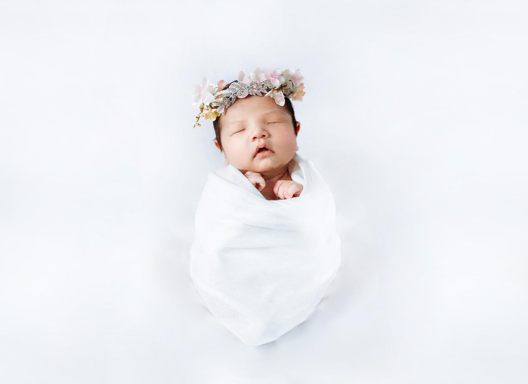 Newborn Photographer NJ - Artfitnessflow Photography - Elegant ...