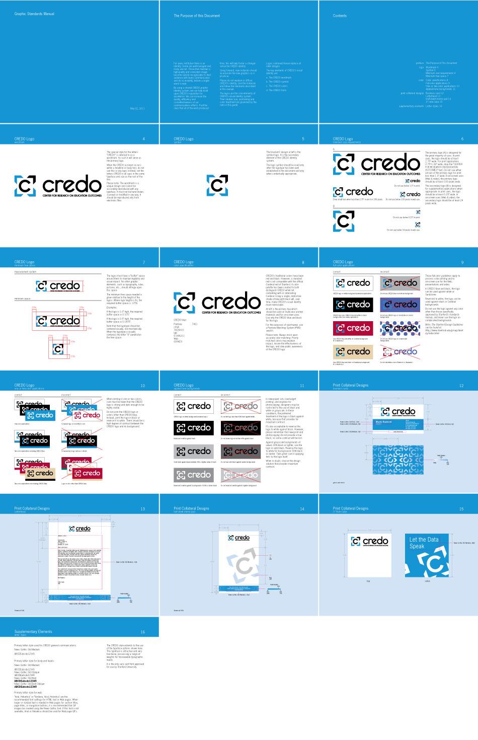 C Davis Designs - CREDO at Stanford University