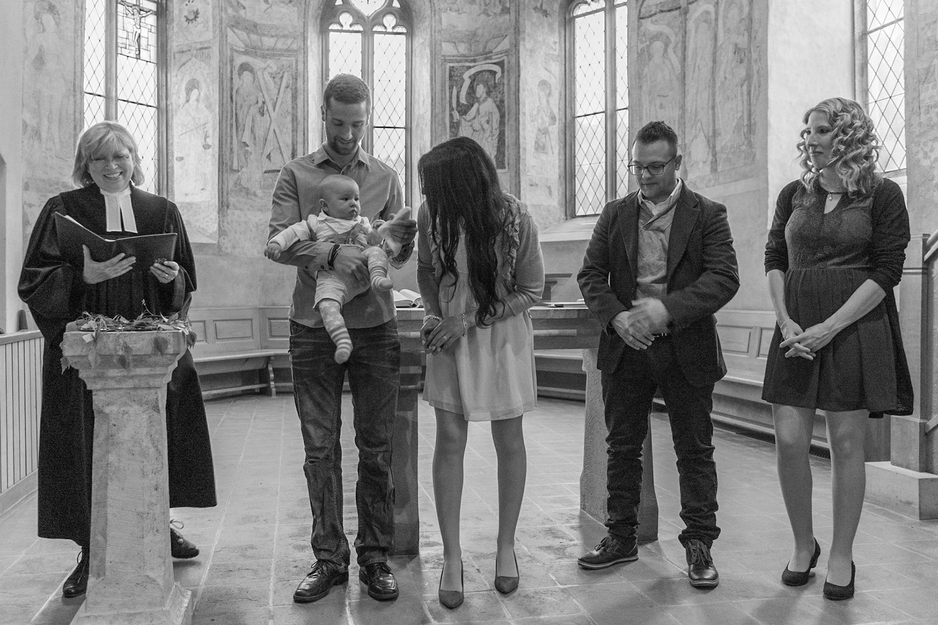 Portfolio Von Markus Güdel Familienanlässe Taufe Jubiläum