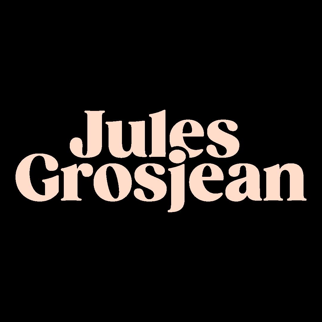 Jules Grosjean