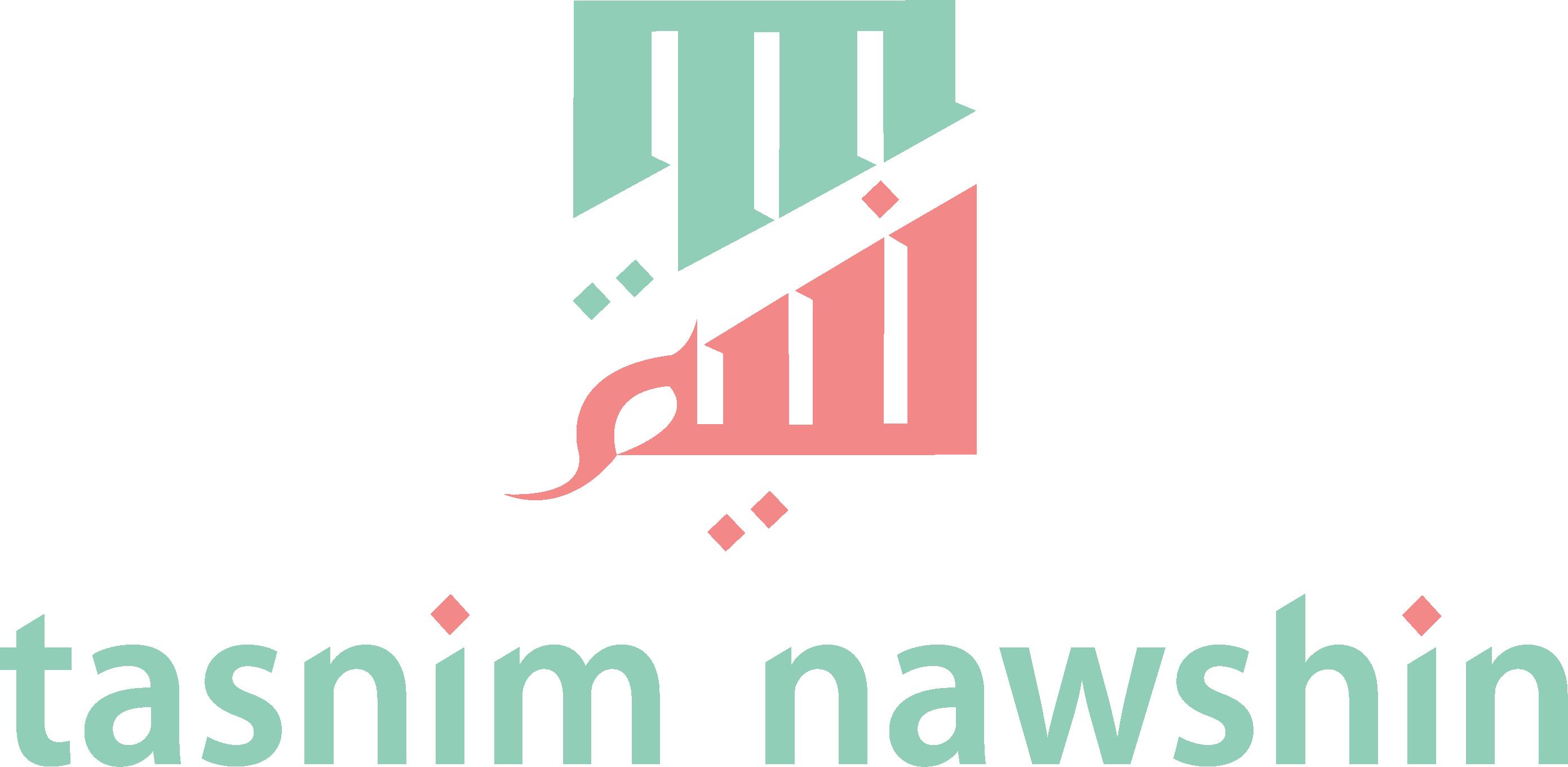 Tasnim Nawshin