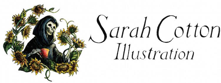 Sarah Cotton
