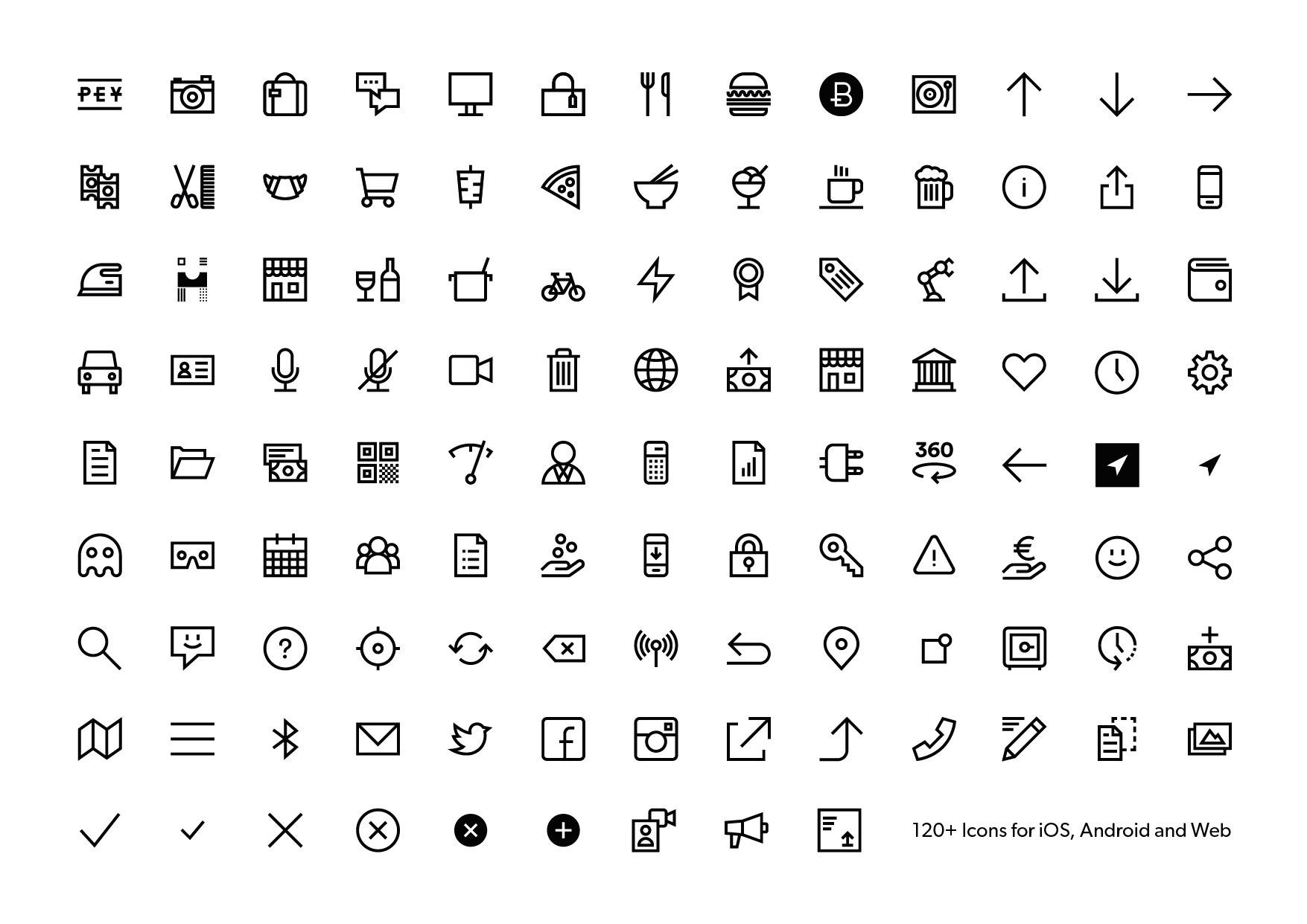 glenn garriock icon design