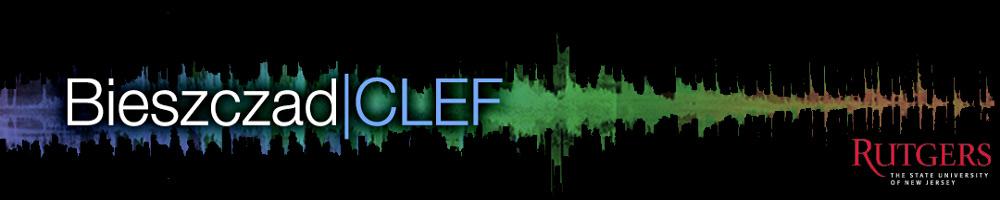 CLEF Laboratory | Kasia Bieszczad