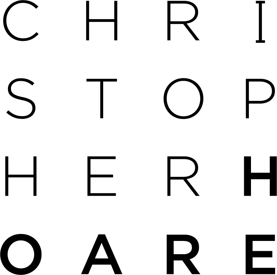 Christopher Hoare