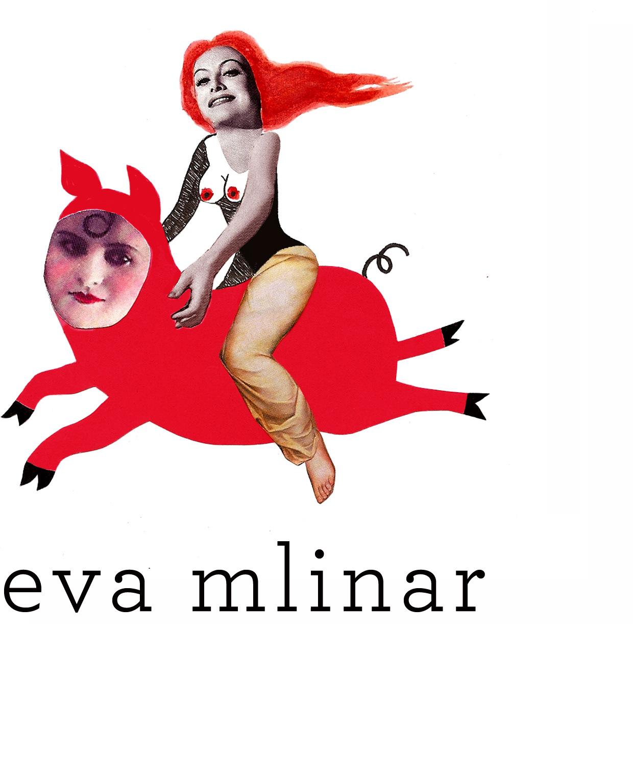 EVA MLINAR