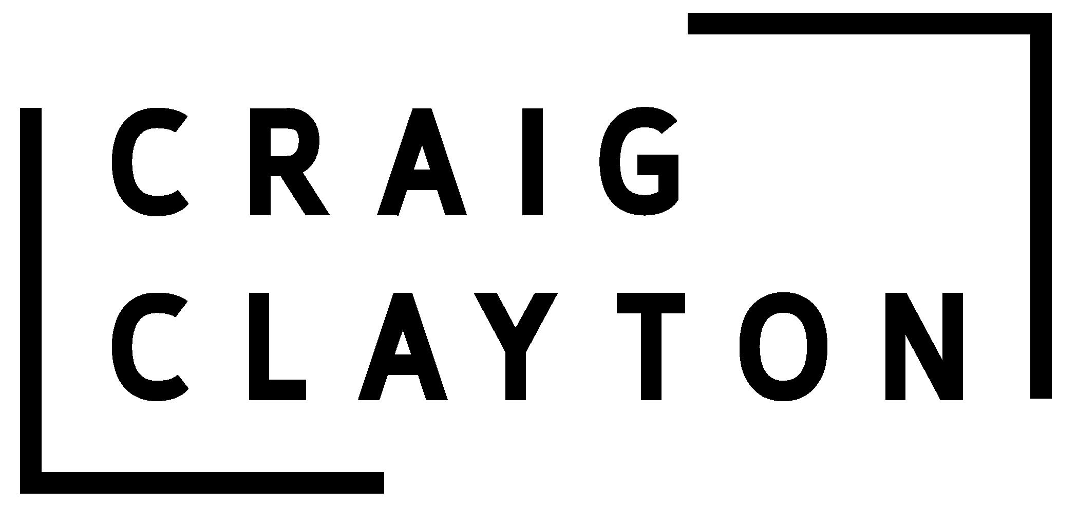 Craig Clayton