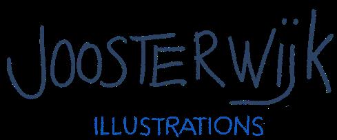 Joosterwijk illustrations