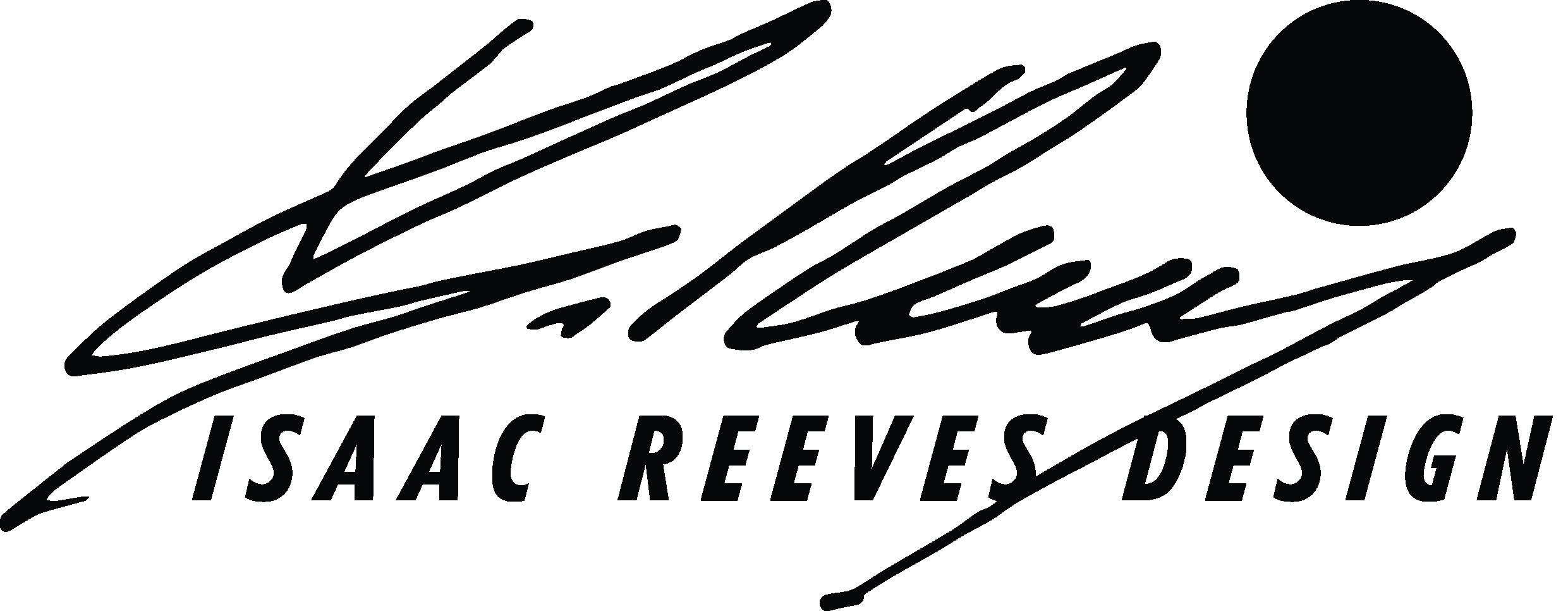 Isaac Reeves