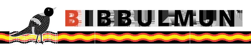 Bibbulmun logo with magpie icon