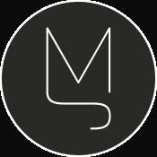 Design Mari Johanna Logo