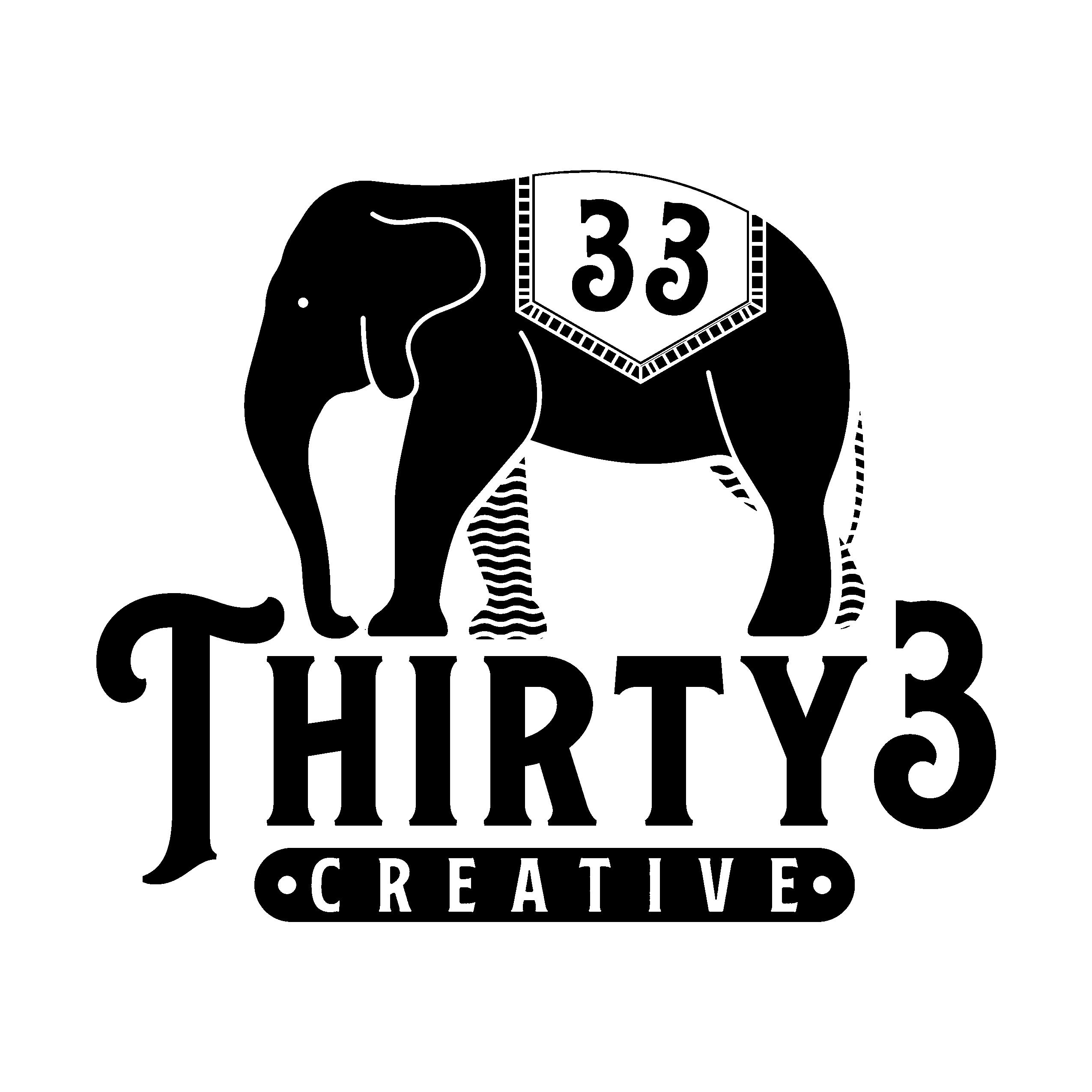 Thirty3 Creative