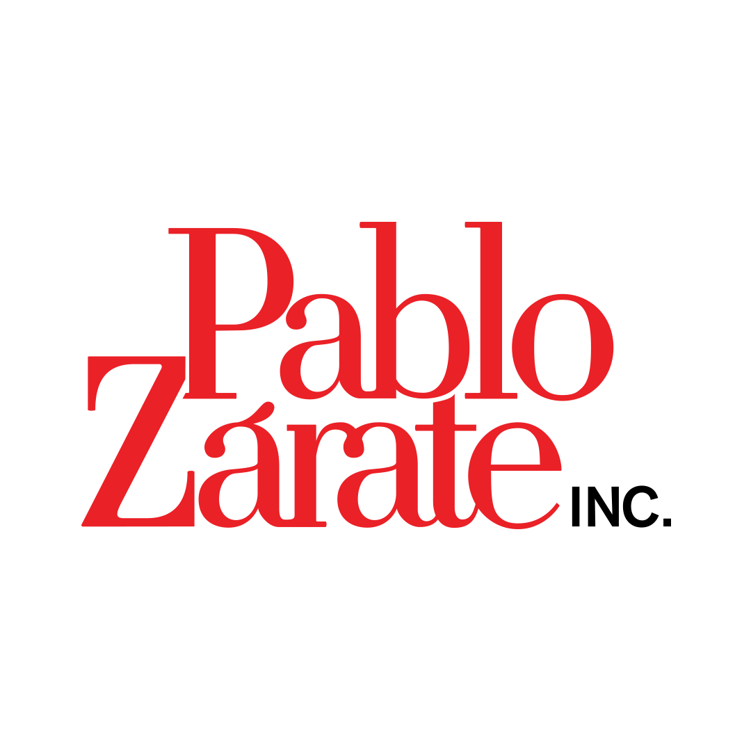 Pablo Zarate | Design Archive