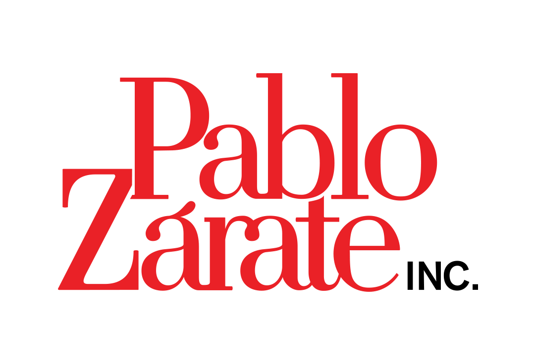 PabloZarate™​​​​​​​. Accomplished Designer, Strategist & Consultant.