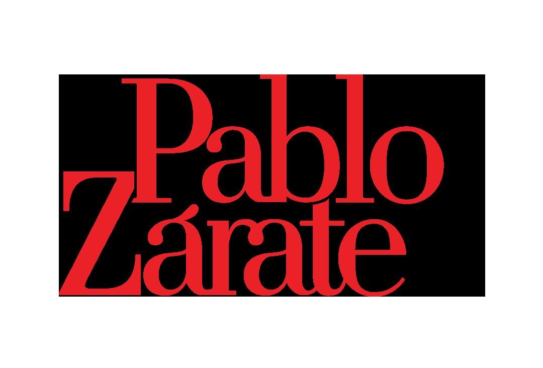 PabloZarate™. Accomplished Designer, Strategist & Consultant.
