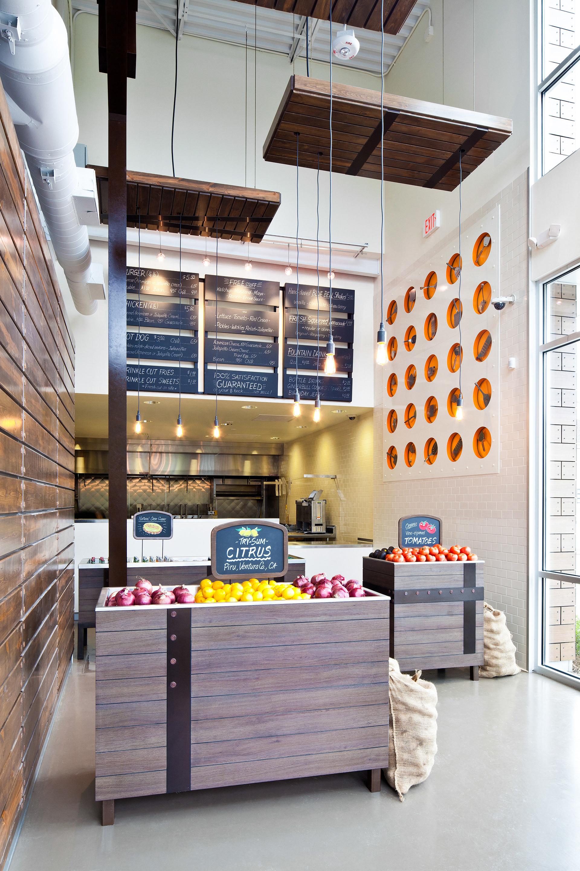 BOX Studios - Jerry Built Homegrown Burgers