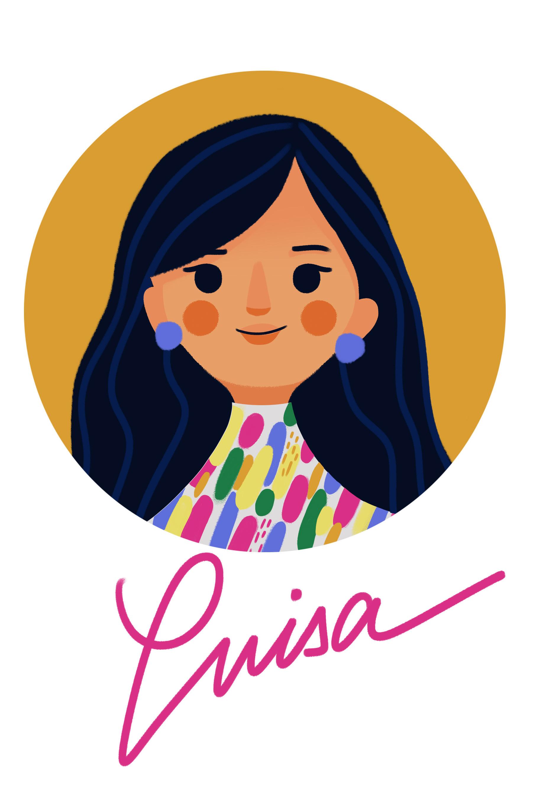 Luisa Leal