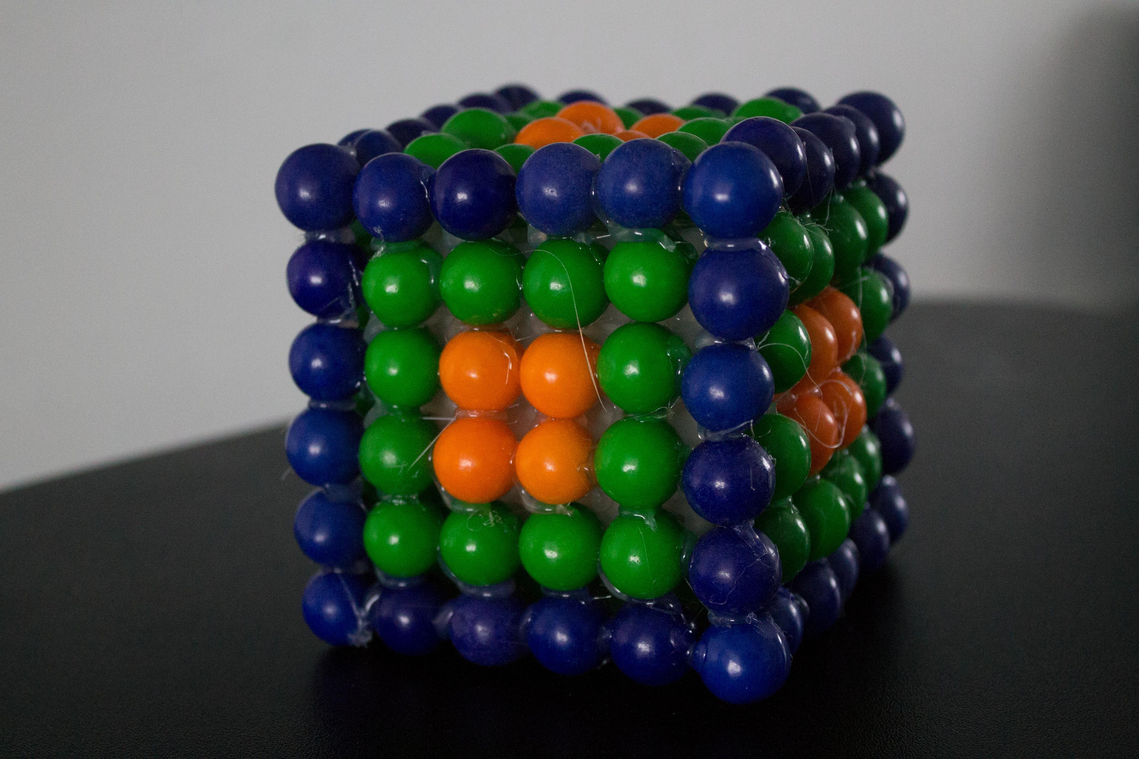 Constantine Mantis IV - Secondary Cube #3