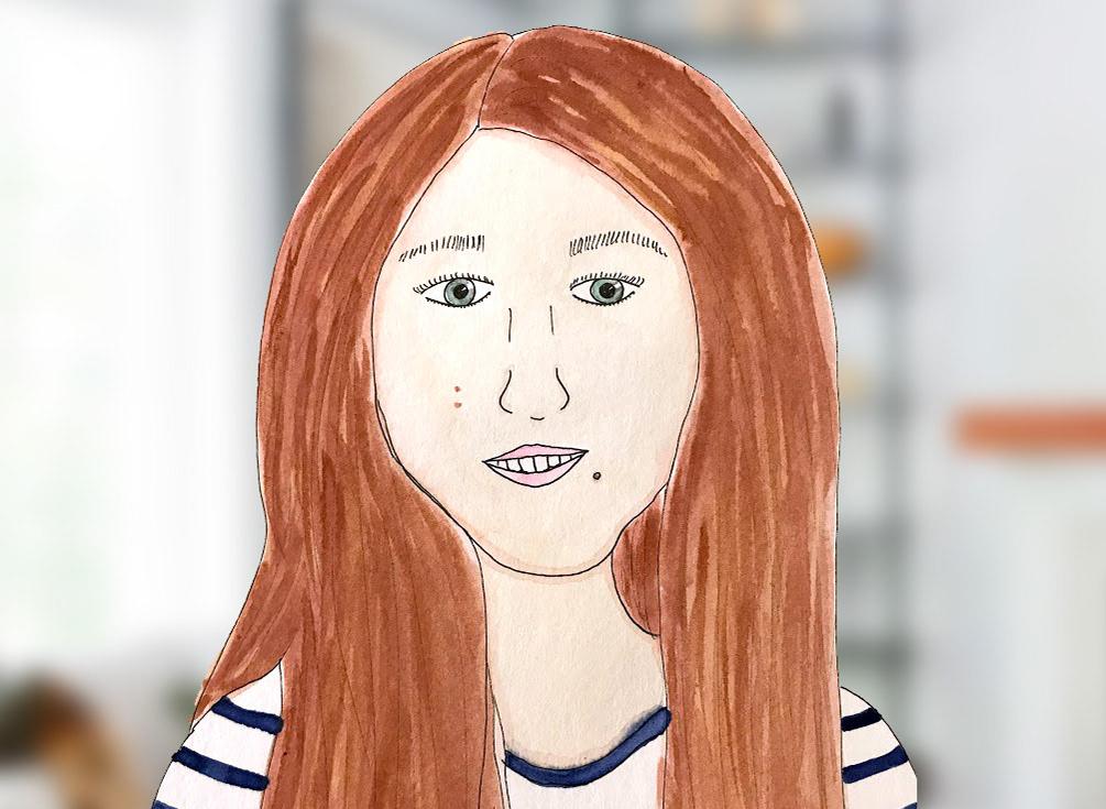 Dariia Dziuba