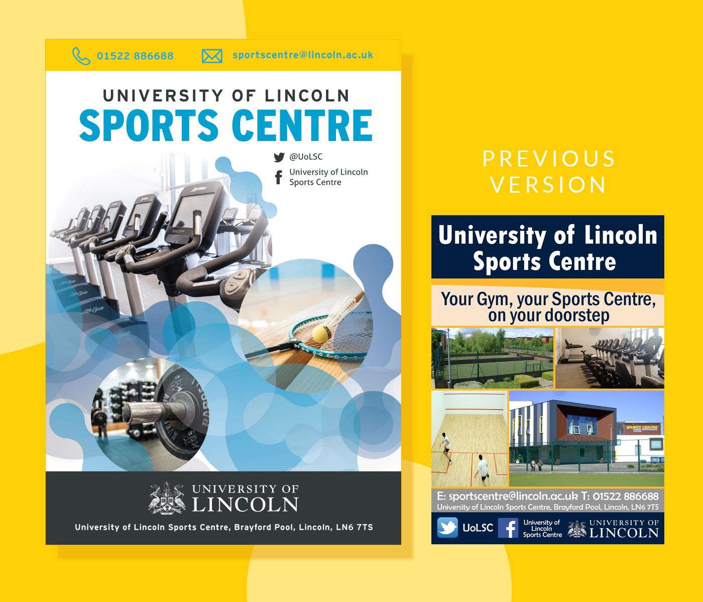 stuart horwood sports centre booklet 2015