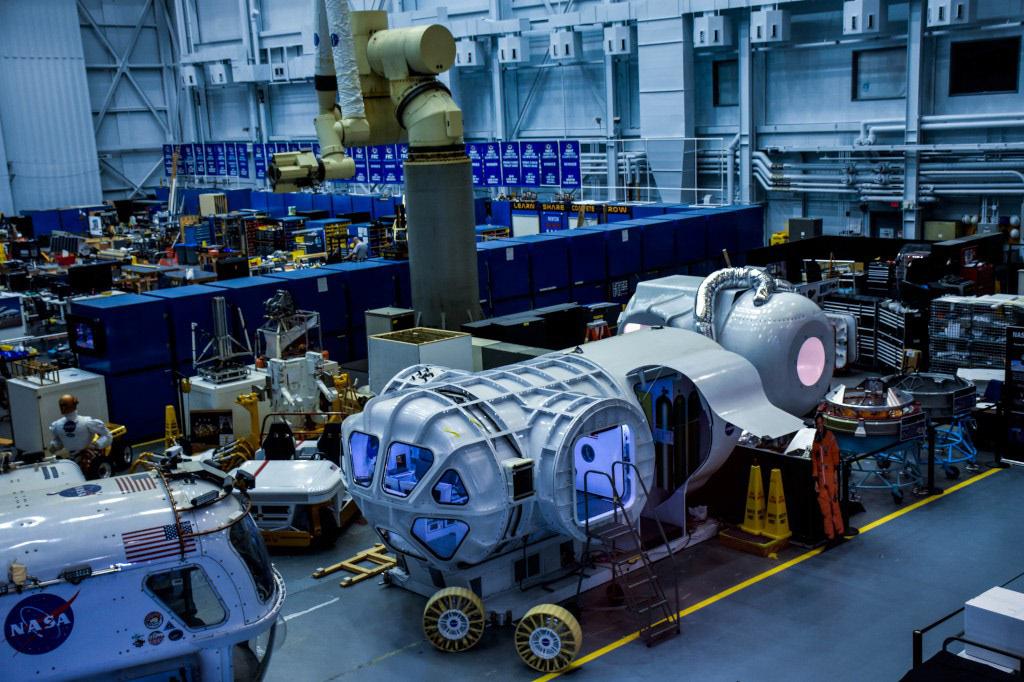 nasa johnson space center history - 1024×682