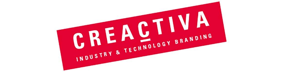 Creactiva | industry & technology branding