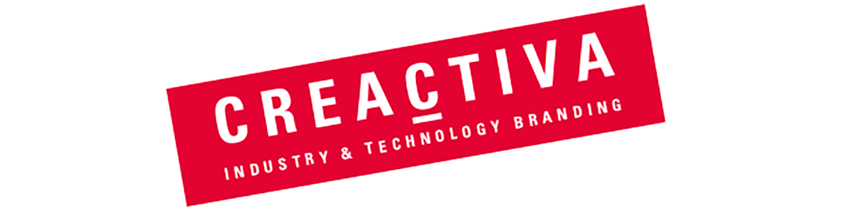 Creactiva | industry & technology branding