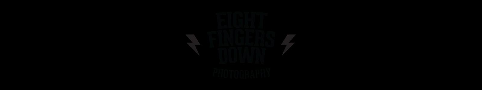 Eight Fingers Down: Photography by Matthias Schreyer