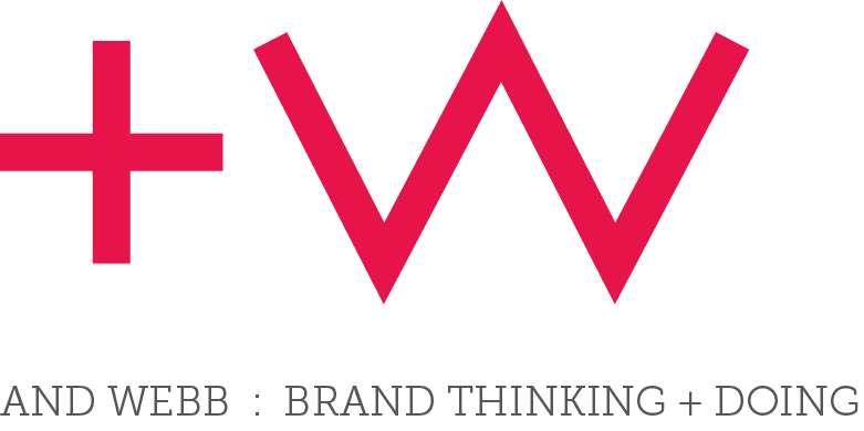 andWebb : Brand Thinking & Doing