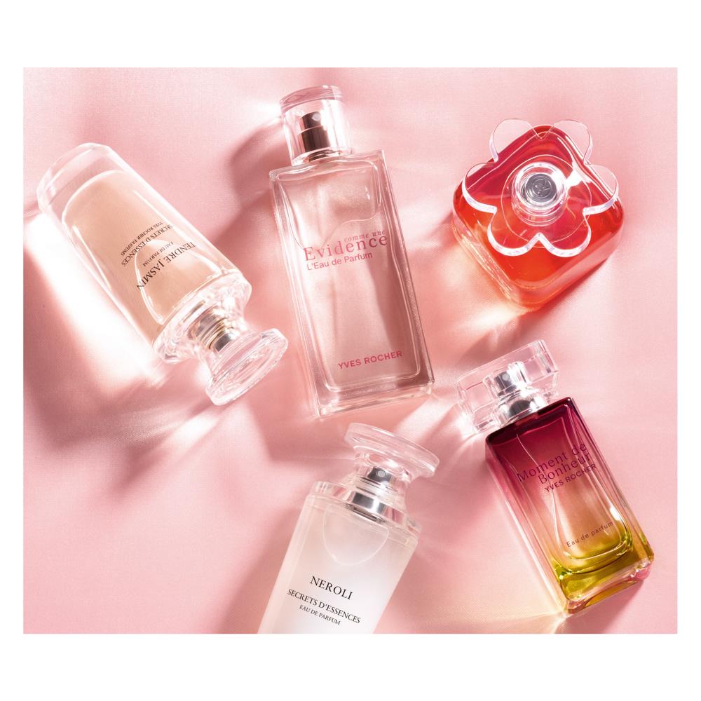 Первый парфюм, который с уверенностью можно отнести к этой категории, появился в начале хх века, в году.