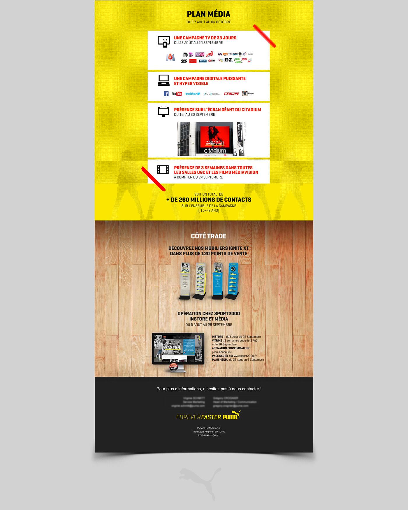 Inactivo Desviar Variante  jean claude werly - PUMA Newsletter