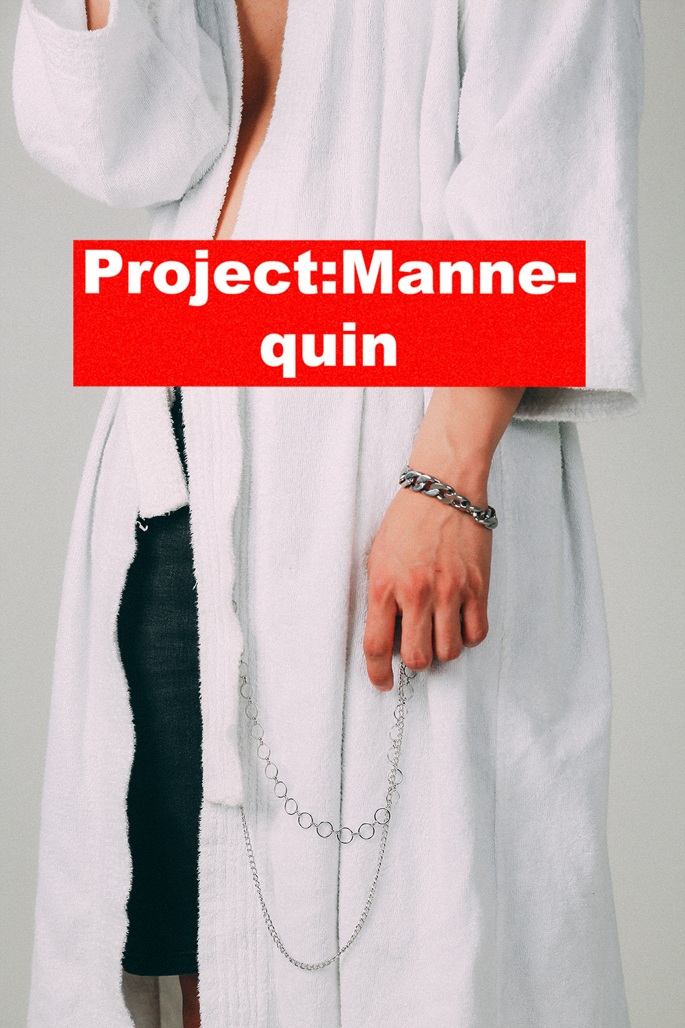 THE SIXX PICTURES - PROJECT:MANNEQUIN