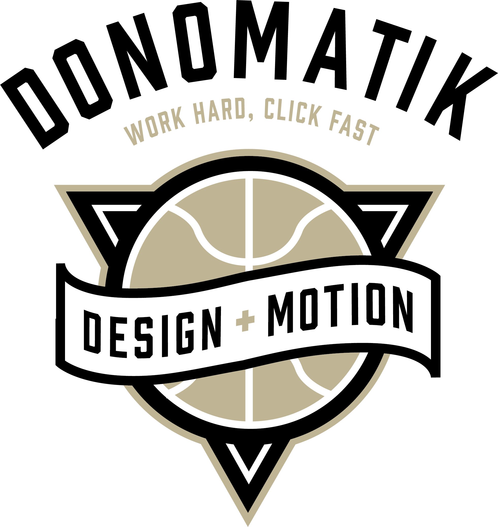 DONOMATIK: The Work of Jay Donohue