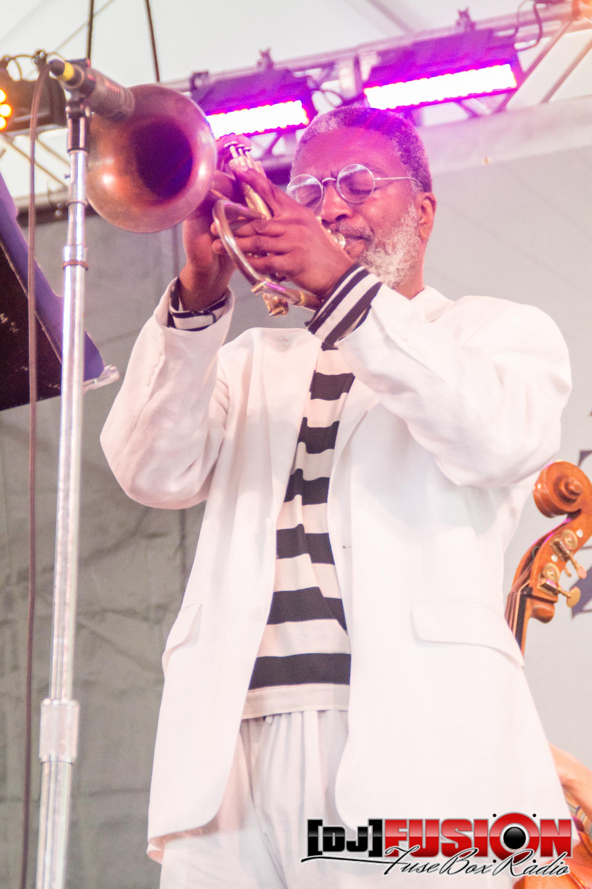 Dj Fusion Fusebox Radio Photography Newport Jazz Festival Vijay Fuse Box 1920 Performance At The In Ri On Saturday August 4 2017 By Mary Nichols Aka Of Broadcast