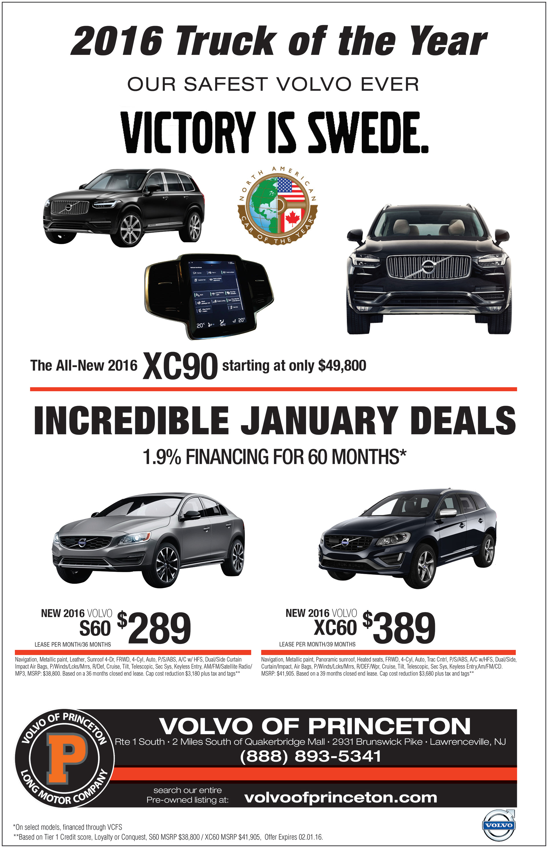 volvo rental nj a lease purchasing our leasing hero choose deals trucks usa opportunities truck view why and