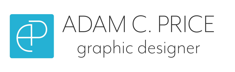 Adam C. Price / Graphic Designer