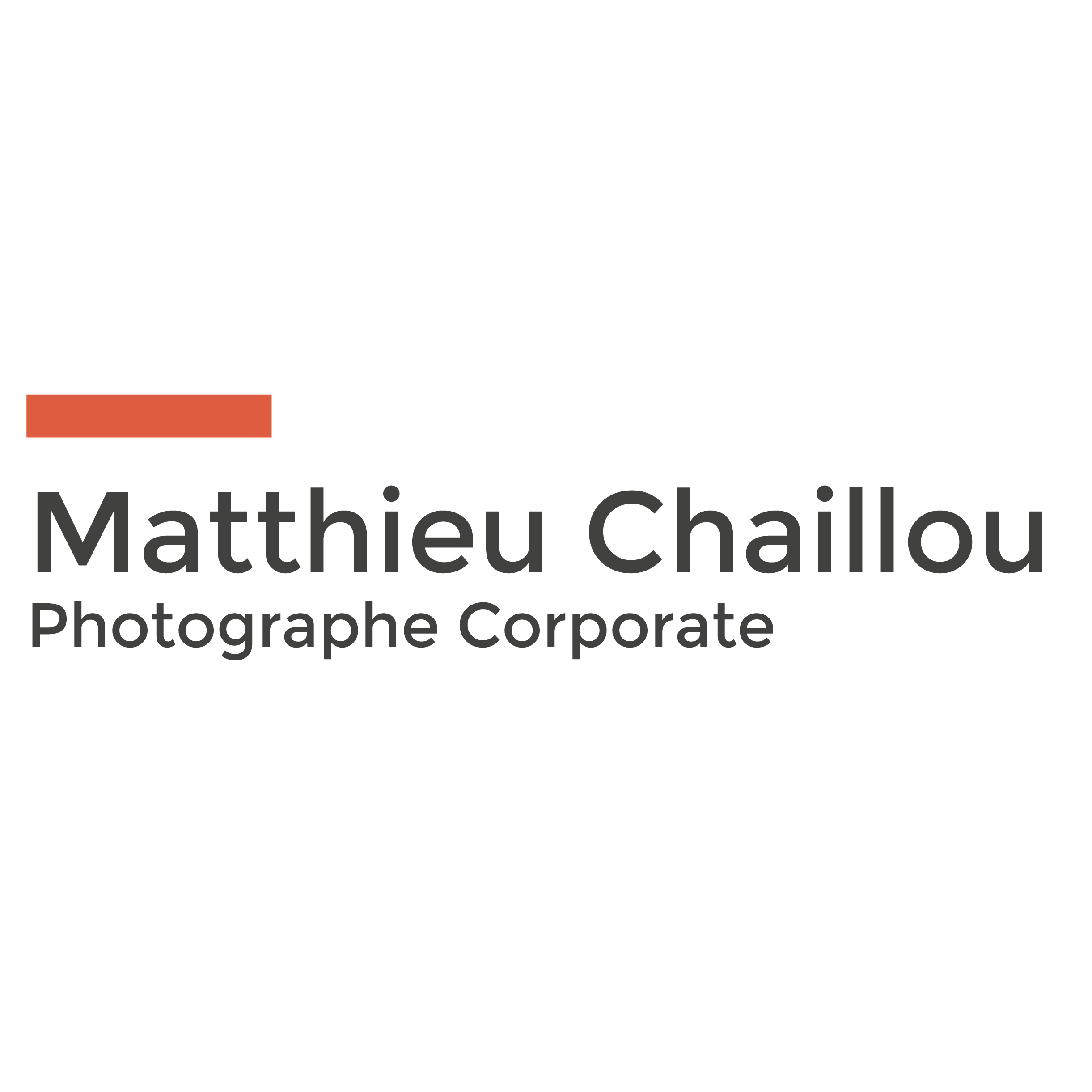 Matthieu Chaillou Photography