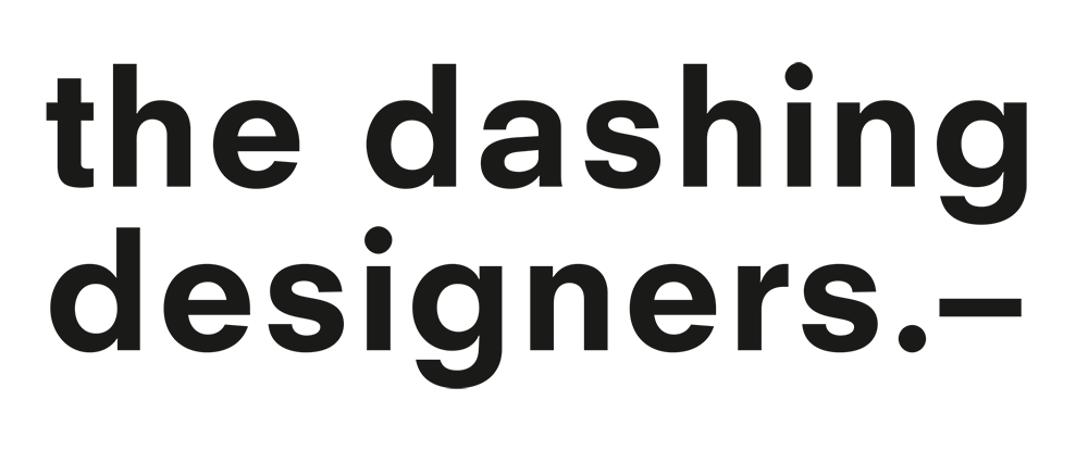 the dashing designers.-