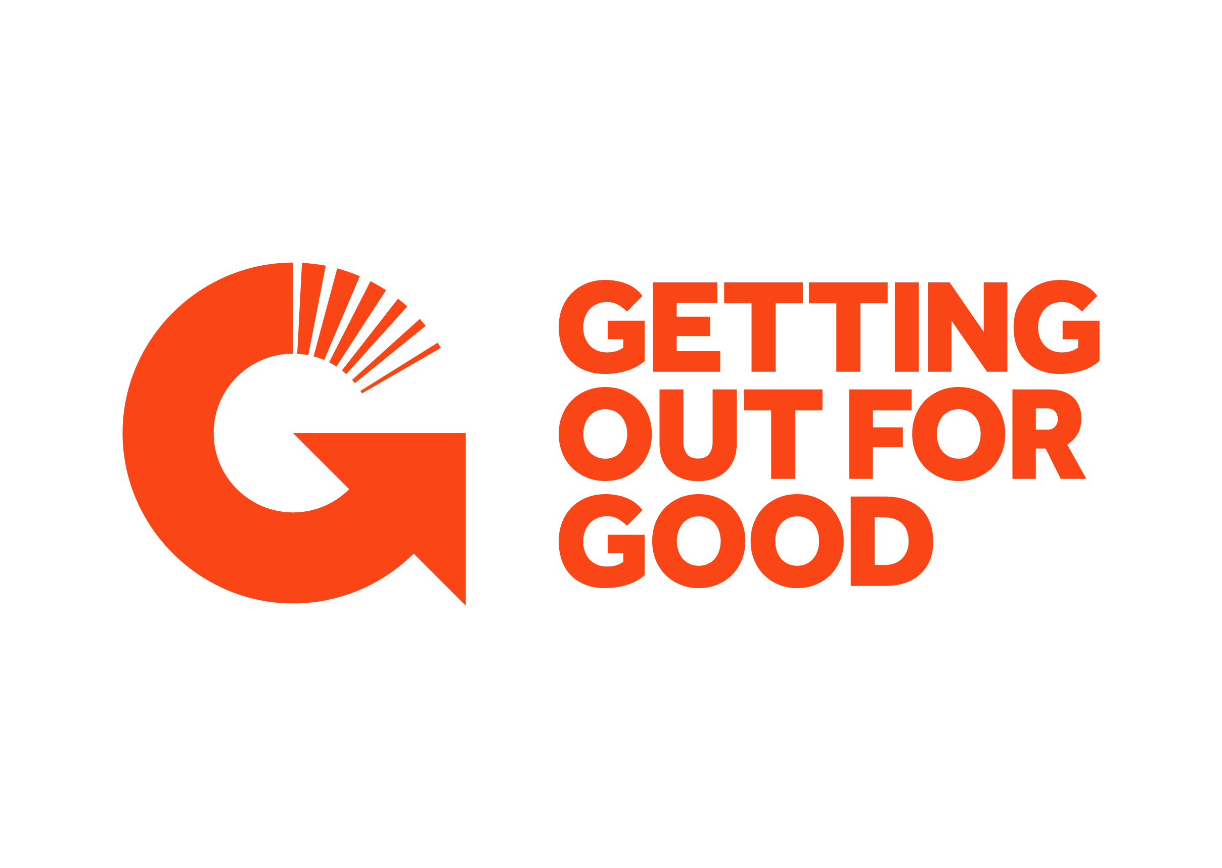 Getting Out for Good