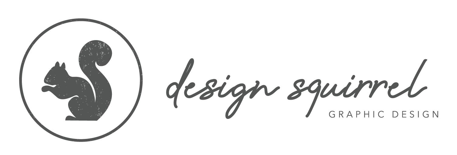 design squirrel | graphic design studio
