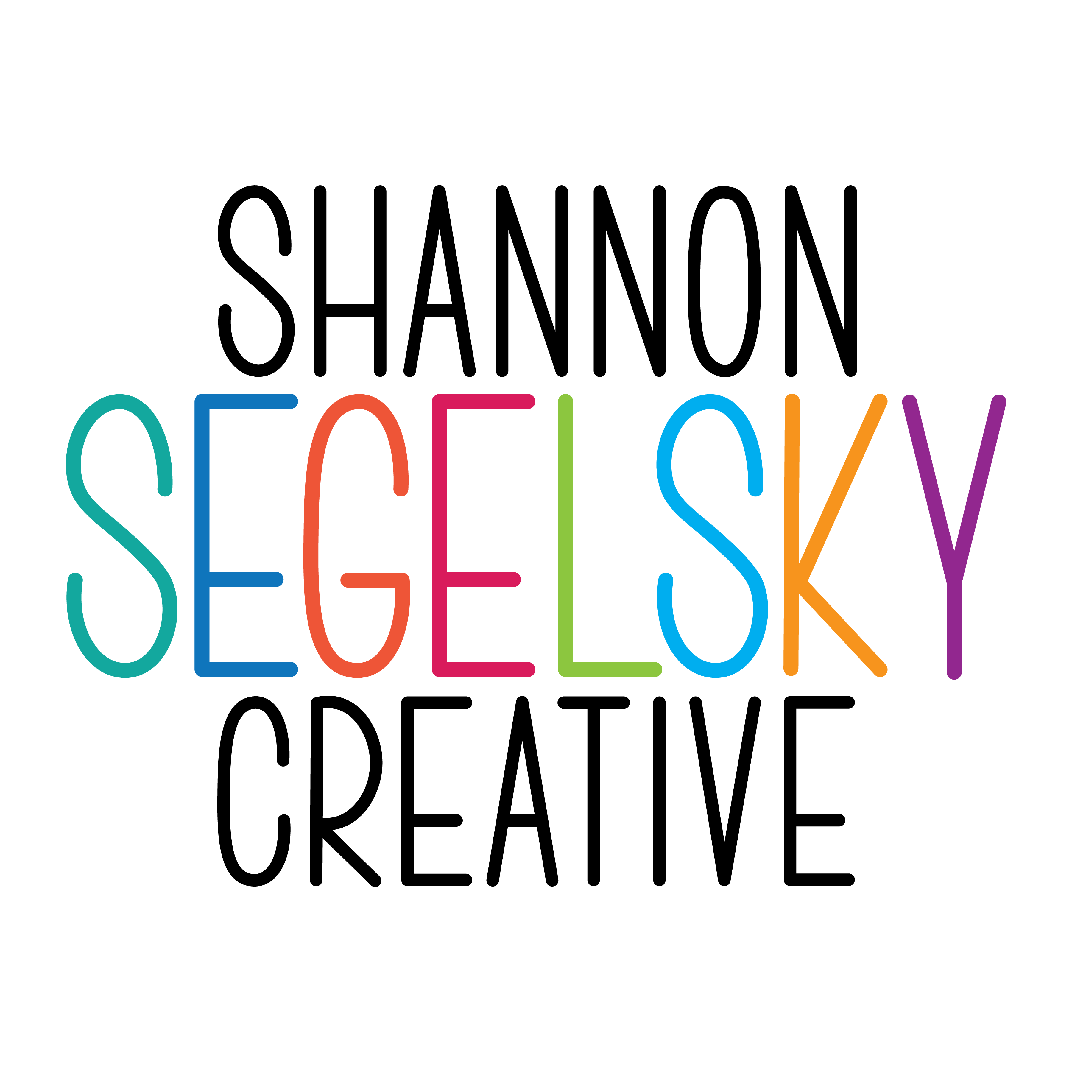 Shannon Segelsky Creative