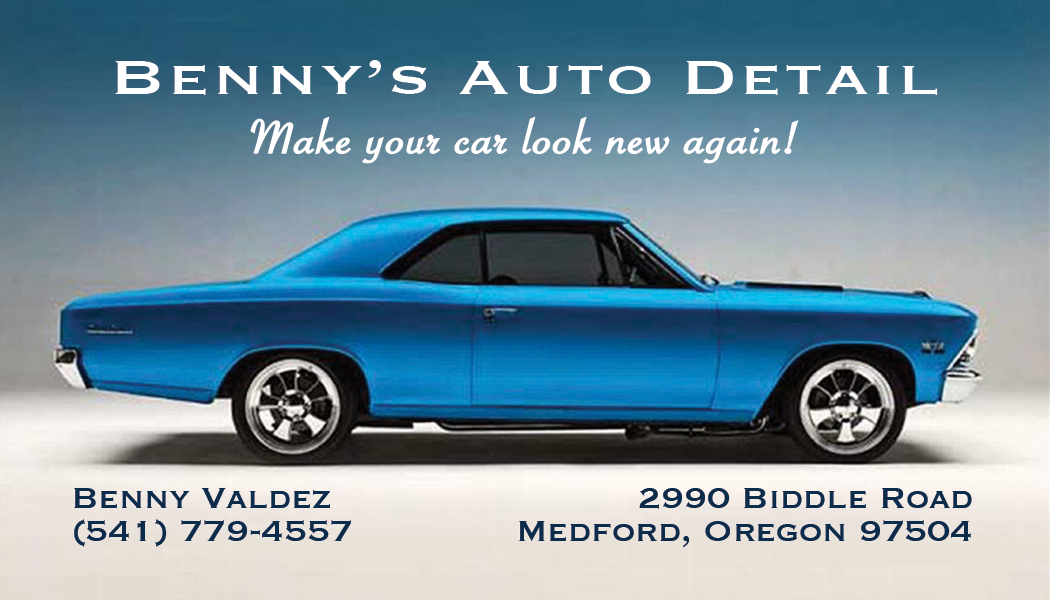 Click creative business cards bennys auto detail reheart Images
