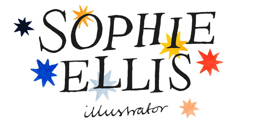 sophie ellis