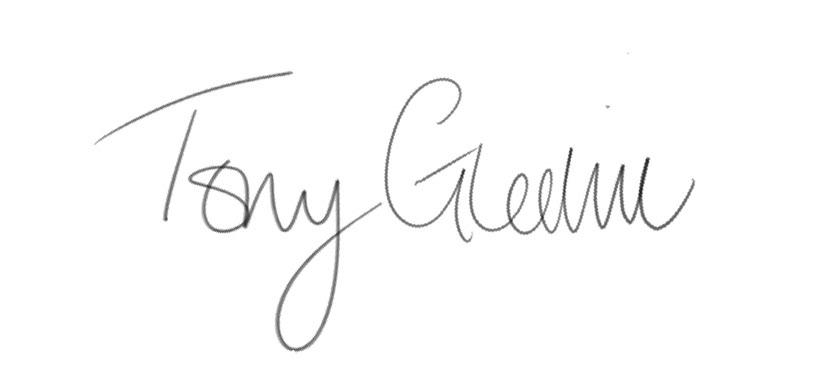 Tony Gledhill