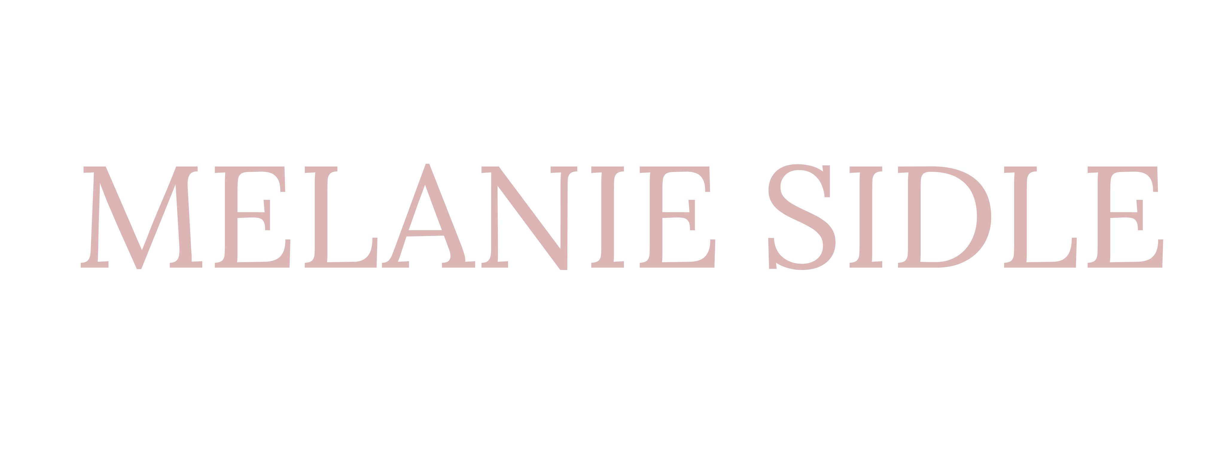 Melanie Sidle
