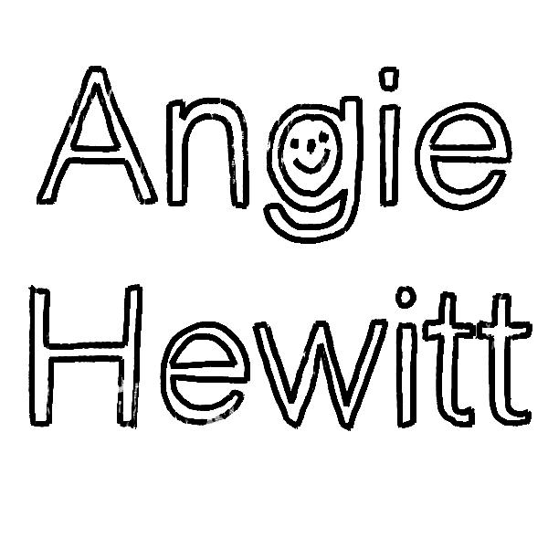 Angie Hewitt