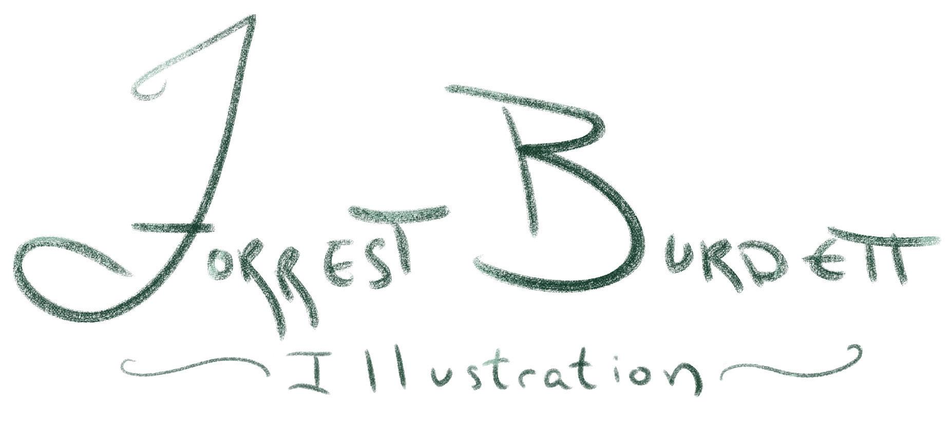 Forrest Burdett