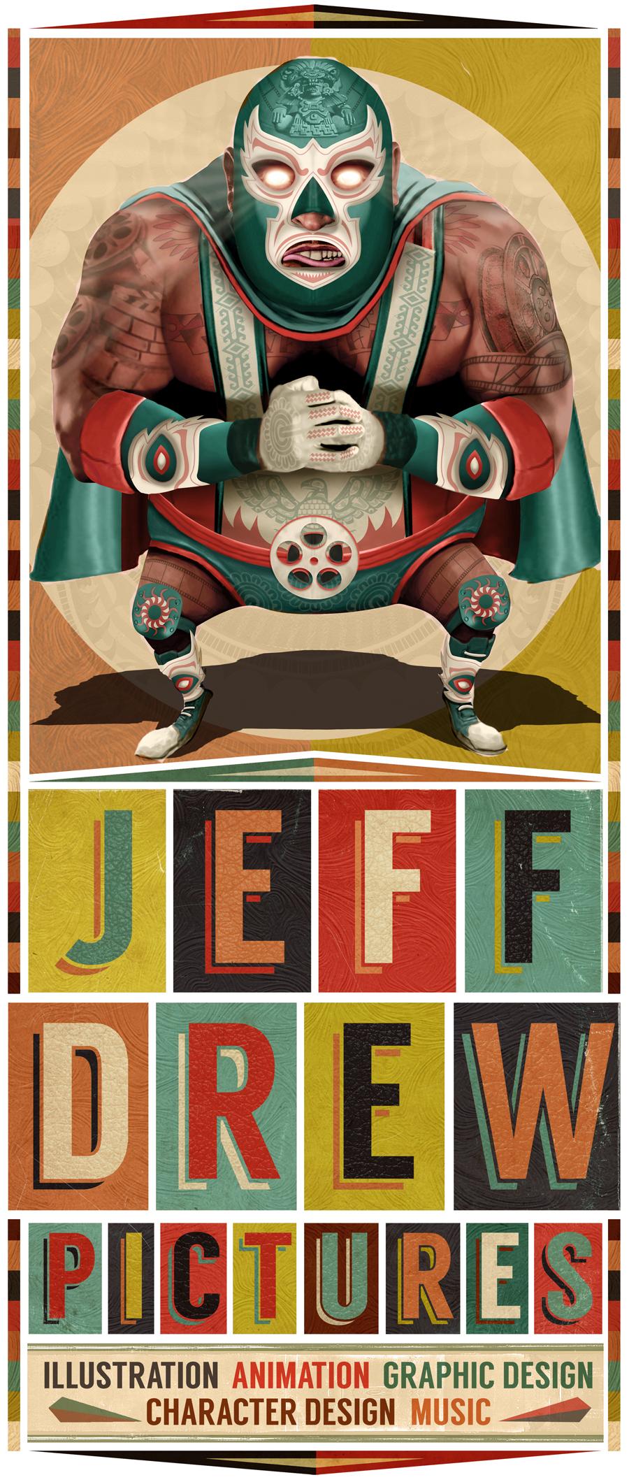 jeff drew