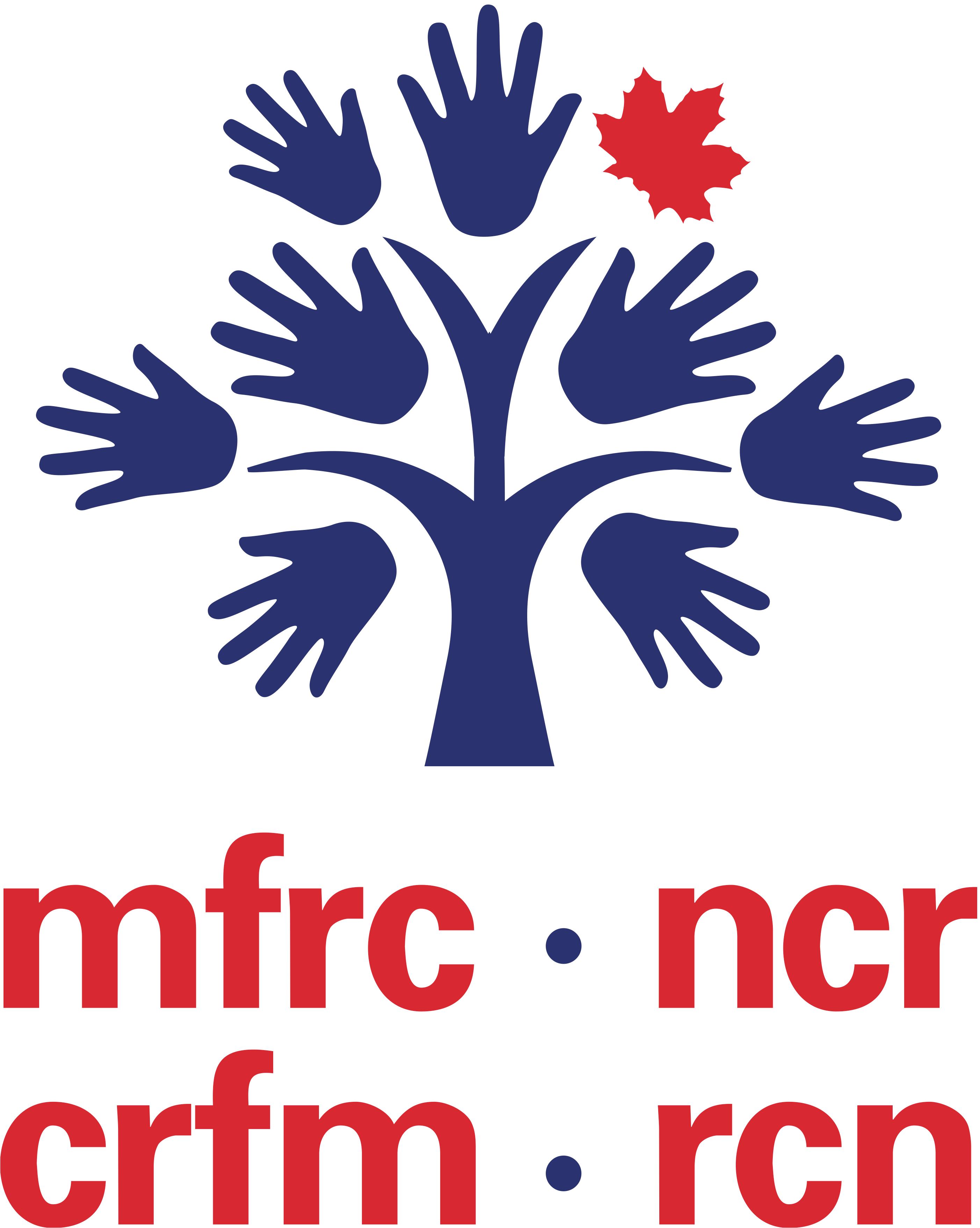 CRFM-RCN